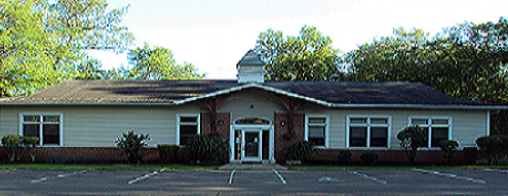 Fairview Township Municipal Building