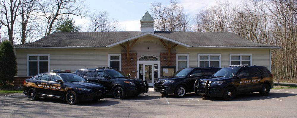 Fairview Township Municipal Building